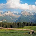 Erleben Sie die Bergwelt der Dolomiten auf unserer geführten Carreise ab Bern.