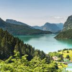 Gerade zu Pfingsten ist die Natur Südtirols atemberaubend.