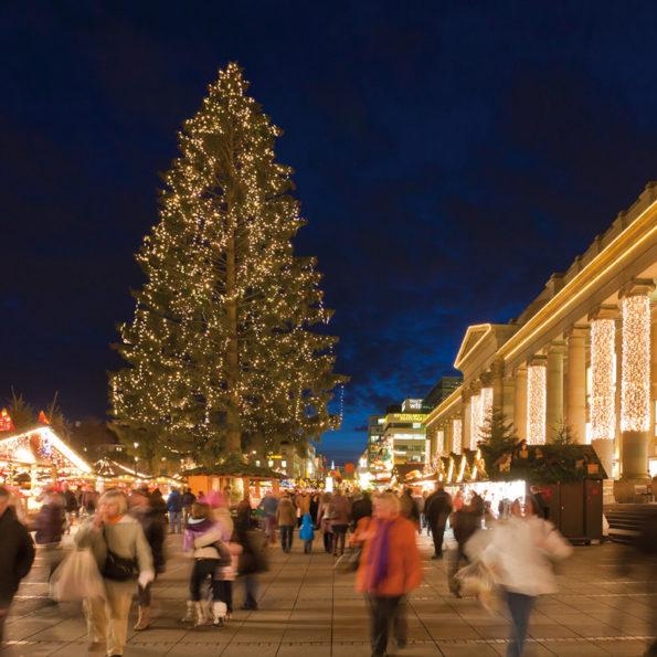 Weihnachtsmarkt 26.12.18