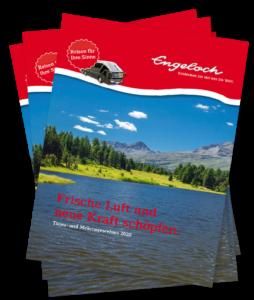 Engeloch Tagesreiseprogramm 2020