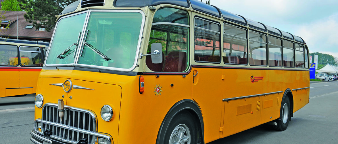 Tagesfahrt-2020 Oldtimer-Fährtli nach Kemmeriboden
