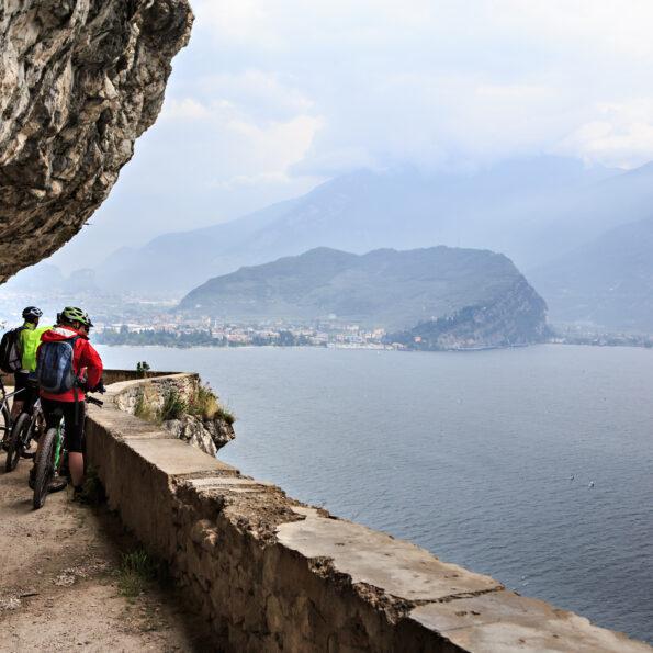 Fahrradtour durch Venetien mit Carreise ab Bern